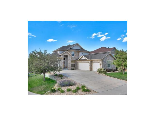 23425 E Maple Hills Avenue, Parker, CO 80138 (MLS #1659421) :: 8z Real Estate