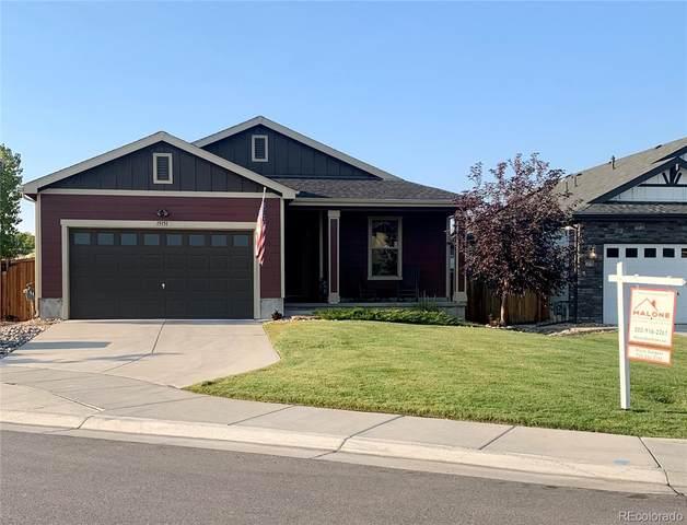 15151 W 70th Avenue, Arvada, CO 80007 (MLS #1659885) :: Neuhaus Real Estate, Inc.