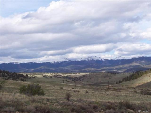 1565 Travois Road, Como, CO 80432 (#1659958) :: Structure CO Group
