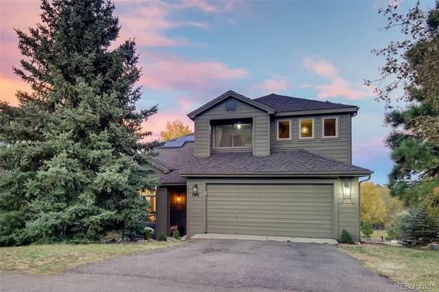 742 Calgary Way, Golden, CO 80401 (MLS #1660074) :: 8z Real Estate