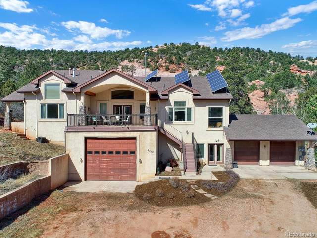 2220 La Loma Circle, Colorado Springs, CO 80926 (#1660106) :: The Dixon Group