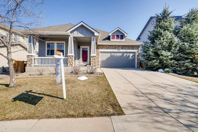 180 Gold Maple Street, Brighton, CO 80601 (#1660305) :: The Brokerage Group