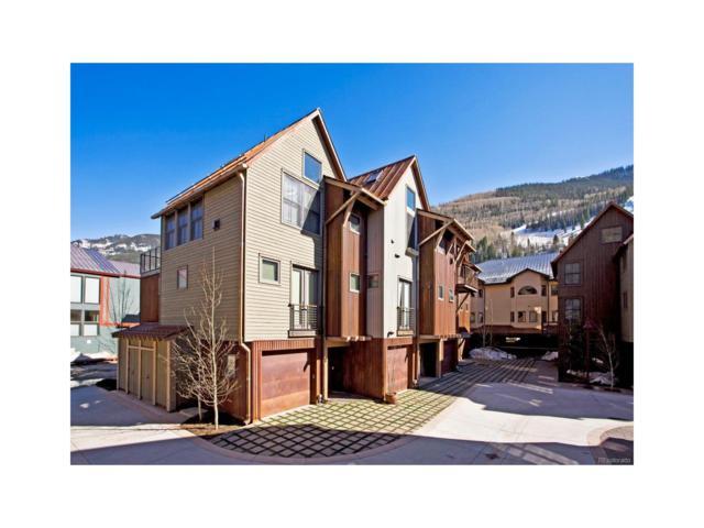 240 S Mahoney Drive #28, Telluride, CO 81435 (MLS #1660352) :: 8z Real Estate