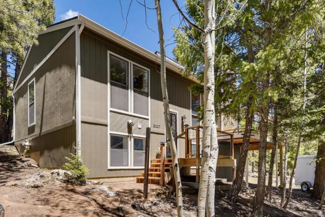 31217 Kings Valley, Conifer, CO 80433 (#1660908) :: Berkshire Hathaway Elevated Living Real Estate