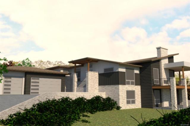 202 October Place, Castle Rock, CO 80104 (MLS #1660972) :: 8z Real Estate