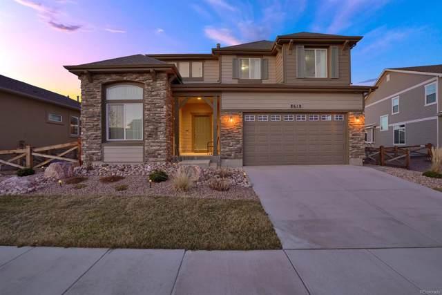 8618 Moorland Lane, Colorado Springs, CO 80927 (#1661212) :: Colorado Home Finder Realty
