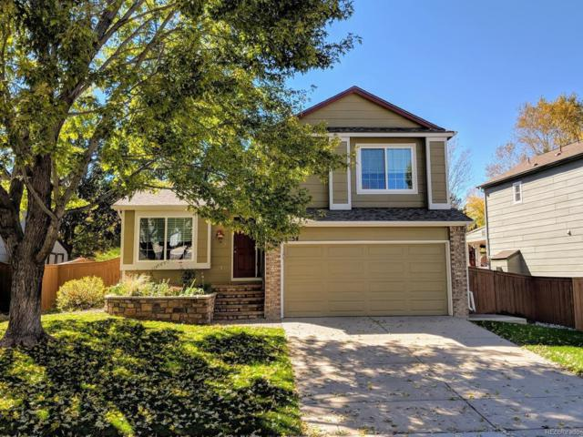 2154 Gold Dust Lane, Highlands Ranch, CO 80129 (#1661796) :: House Hunters Colorado