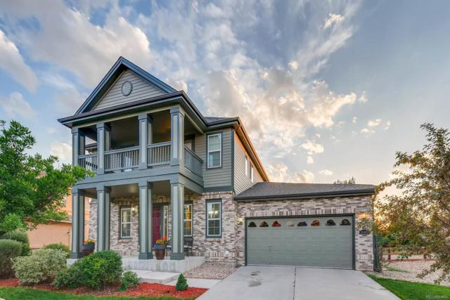 24163 E 2nd Drive, Aurora, CO 80018 (#1661905) :: Structure CO Group