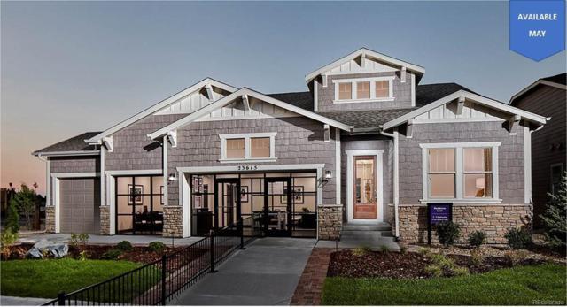 23576 E Del Norte Place, Aurora, CO 80016 (MLS #1662771) :: 8z Real Estate