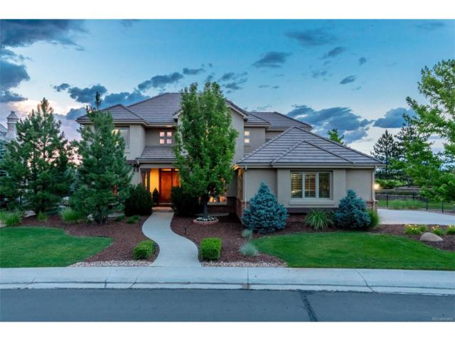 10258 Dowling Way, Highlands Ranch, CO 80126 (MLS #1663023) :: 8z Real Estate