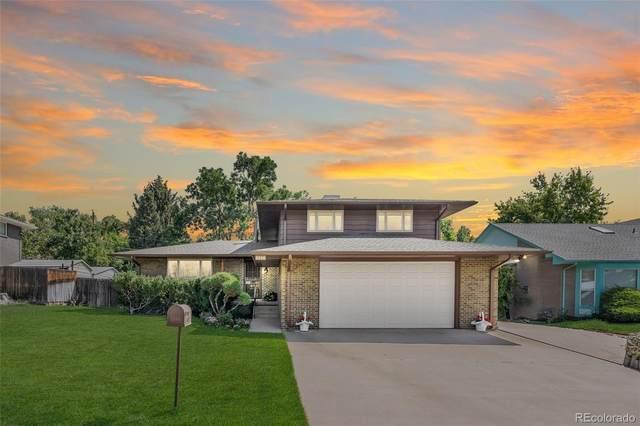 6644 Everett Street, Arvada, CO 80004 (#1663170) :: Bring Home Denver with Keller Williams Downtown Realty LLC