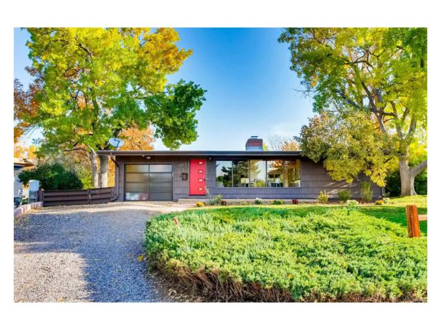 1042 Carlson Drive, Littleton, CO 80120 (#1663460) :: The Sold By Simmons Team