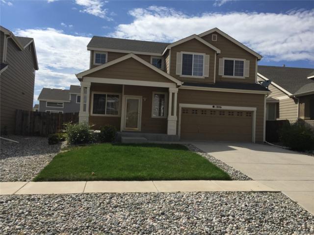 1806 Capital Drive, Colorado Springs, CO 80951 (#1663502) :: Wisdom Real Estate