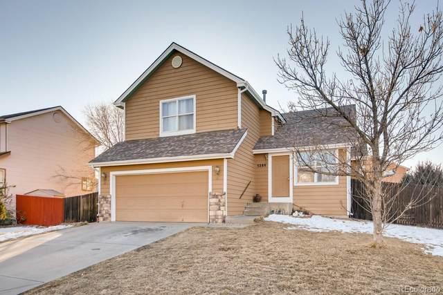 5289 Fairplay Street, Denver, CO 80239 (MLS #1663667) :: 8z Real Estate