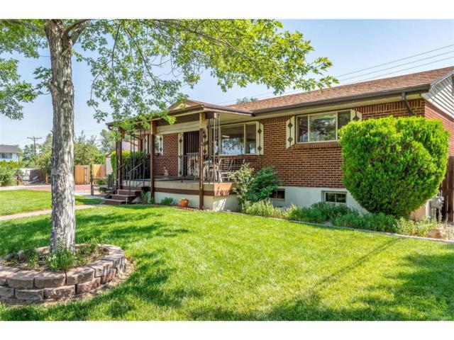 9020 Cypress Drive, Thornton, CO 80229 (MLS #1663977) :: 8z Real Estate