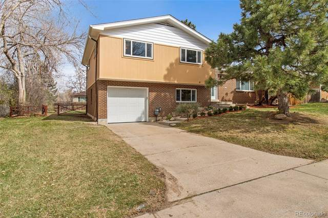 6710 S Downing Circle W, Centennial, CO 80122 (#1664396) :: The Harling Team @ HomeSmart