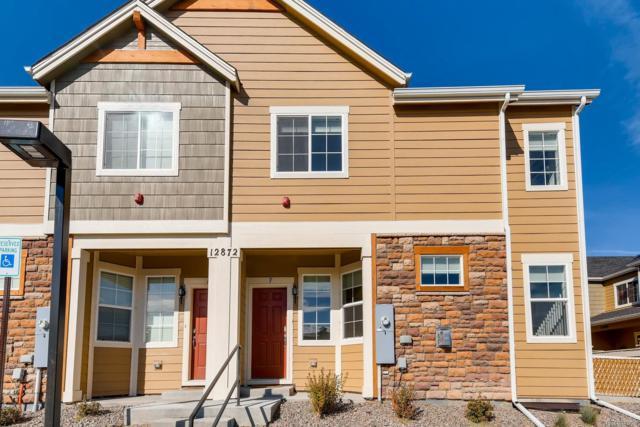 12872 Jasmine Street F, Thornton, CO 80602 (#1664832) :: Wisdom Real Estate