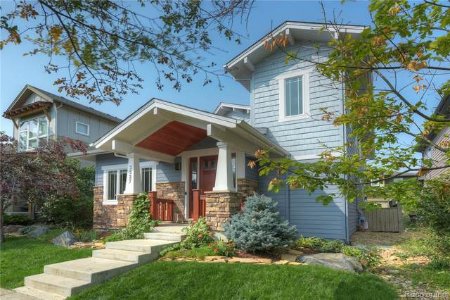 3227 Ouray Street, Boulder, CO 80301 (#1665837) :: The DeGrood Team