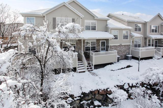 326 W Jamison Place #52, Littleton, CO 80120 (#1666011) :: The Peak Properties Group