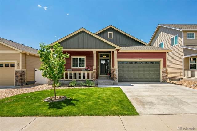 2968 Hydra Drive, Loveland, CO 80537 (MLS #1666782) :: 8z Real Estate