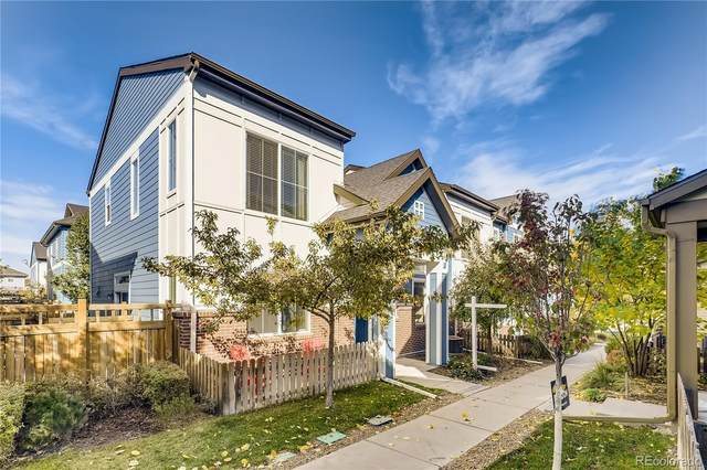 2219 Ulster Street, Denver, CO 80238 (#1666969) :: James Crocker Team