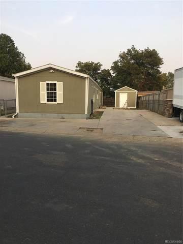 8432 Cook Way, Denver, CO 80229 (#1667074) :: Colorado Home Finder Realty