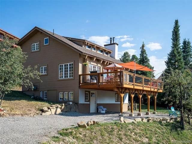3334/3336 Apres Ski Way, Steamboat Springs, CO 80487 (#1667182) :: Peak Properties Group