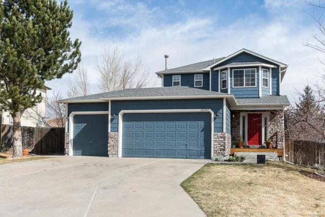 22297 E Princeton Drive, Aurora, CO 80018 (#1667324) :: James Crocker Team