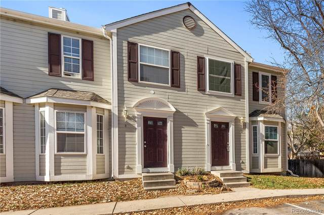 2801 Leisure Drive E, Fort Collins, CO 80525 (#1667415) :: The DeGrood Team