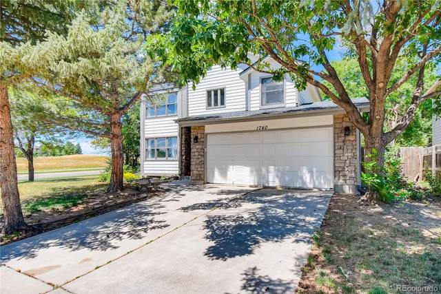 1740 Daphne Street, Broomfield, CO 80020 (#1667637) :: Colorado Home Finder Realty