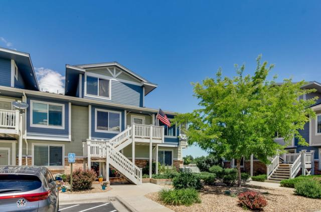 9159 W 50th Lane #203, Arvada, CO 80002 (#1667681) :: House Hunters Colorado