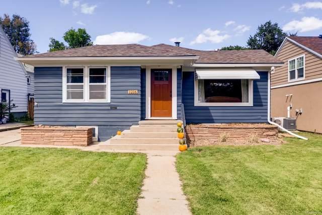 1216 Carolina Avenue, Longmont, CO 80501 (MLS #1667738) :: 8z Real Estate