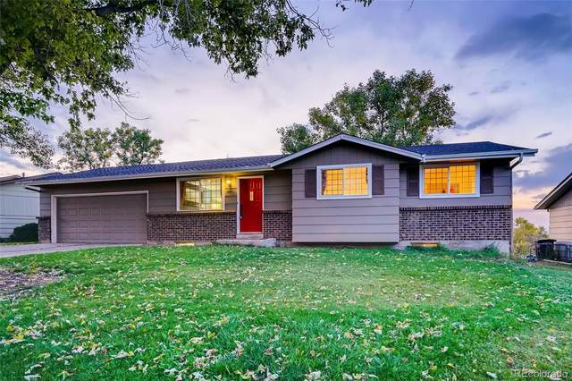 541 Helena Circle, Littleton, CO 80124 (#1667786) :: My Home Team