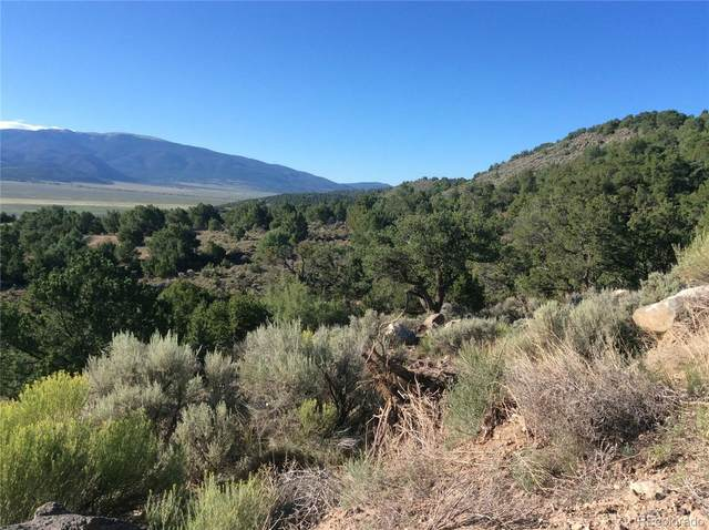76 Valley View Trail, San Luis, CO 81152 (#1667940) :: The DeGrood Team