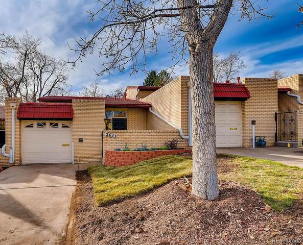 2643 S Sheridan Court, Lakewood, CO 80227 (#1668006) :: The Margolis Team