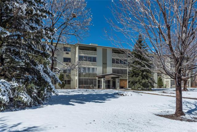 625 S Alton Way 8B, Denver, CO 80247 (#1668007) :: Colorado Home Finder Realty