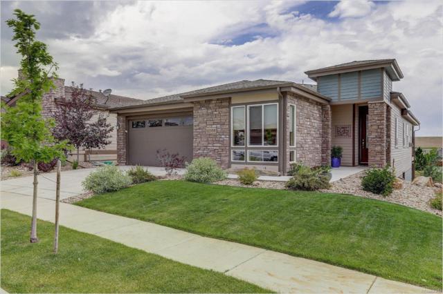 12335 Sandstone Court, Broomfield, CO 80021 (MLS #1668073) :: 8z Real Estate