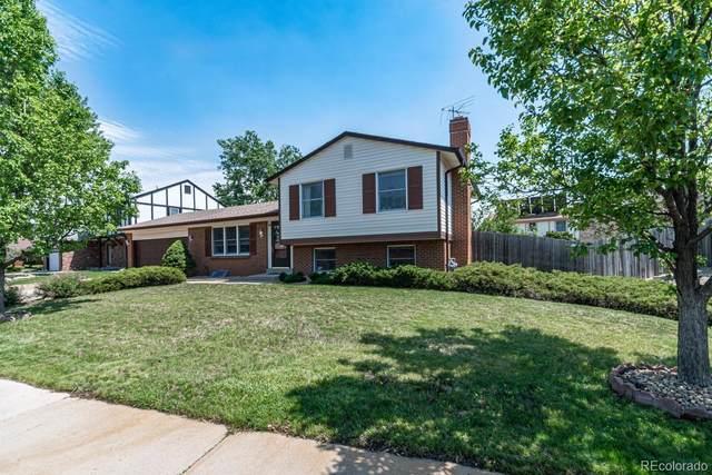 13982 E Arkansas Drive, Aurora, CO 80012 (#1668303) :: Peak Properties Group
