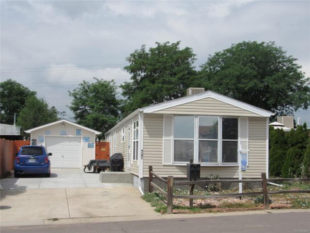 9101 Mandel Street, Federal Heights, CO 80260 (MLS #1668386) :: 8z Real Estate