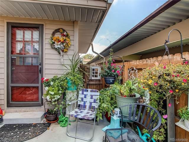 1965 S Peoria Street, Aurora, CO 80014 (MLS #1668616) :: Find Colorado