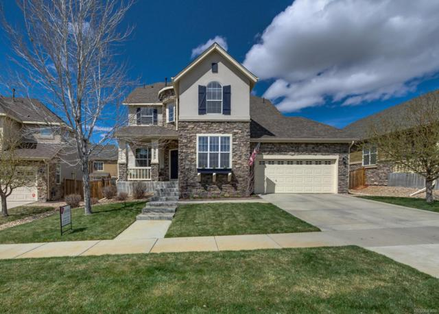 23805 E Powers Drive, Aurora, CO 80016 (#1668675) :: Wisdom Real Estate
