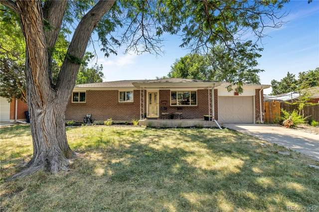 61 S 17th Avenue Drive, Brighton, CO 80601 (MLS #1668757) :: Bliss Realty Group