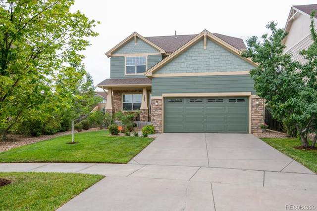 5623 S Biloxi Way, Aurora, CO 80016 (#1668812) :: Chateaux Realty Group