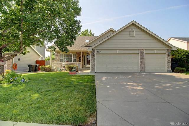 13167 Summit Grove Parkway, Thornton, CO 80241 (#1669050) :: Berkshire Hathaway HomeServices Innovative Real Estate