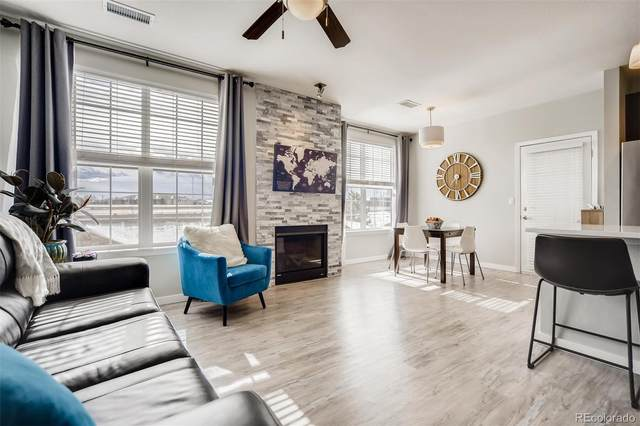 9220 Wilde Lane #208, Parker, CO 80134 (#1669288) :: Berkshire Hathaway HomeServices Innovative Real Estate