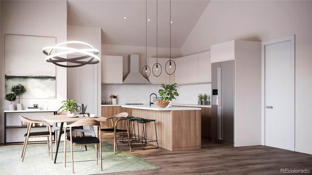 4065 Bruce Randolph Avenue #1, Denver, CO 80207 (MLS #1669370) :: 8z Real Estate
