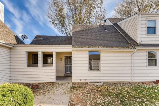 260 S 22nd Avenue, Brighton, CO 80601 (#1669421) :: Sellstate Realty Pros