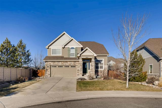 5635 S Buchanan Street, Aurora, CO 80016 (#1669446) :: The Griffith Home Team