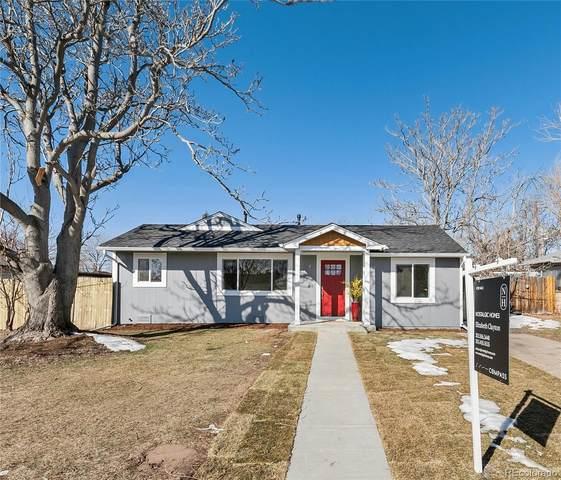 835 S Shoshone Street S, Denver, CO 80223 (MLS #1669899) :: 8z Real Estate