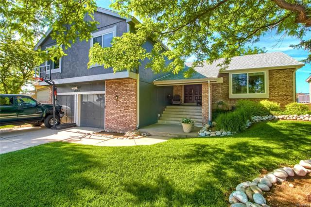 11362 W Berry Avenue, Littleton, CO 80127 (#1669941) :: Bring Home Denver with Keller Williams Downtown Realty LLC